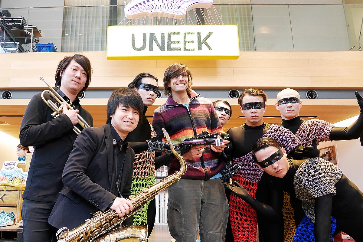 UNEEKERS10